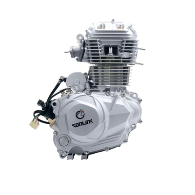 150cc Motorcycle CB Engine JTX150-B