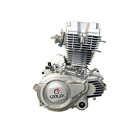 150cc Motorcycle CG Engine 3D150-NT