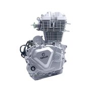 150cc Tricycle CG Engine CG150-S