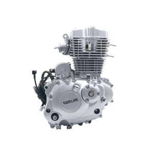 150cc Motorcycle CG Engine 3D150-B