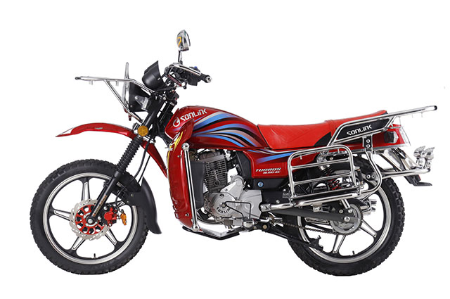 SL150-KC Motorcycle