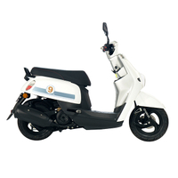 SL100T-S5 Scooter