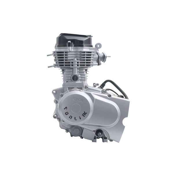 125cc Motorcycle CG Engine 3D125-XF